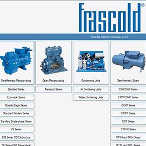 Frascold_CCS_Kompressor