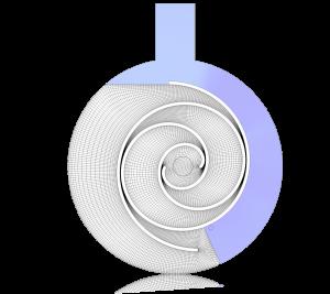 scroll kompresor