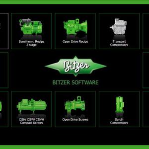 Bitzer_CCS_Kompressor