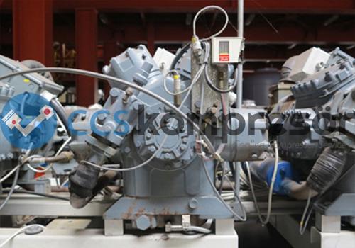 Copeland D8SH1-500