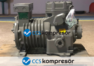 D2SA1-55X-EWL İkinci El Kompresör