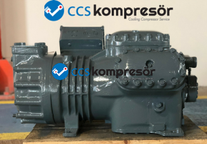Copeland D6SH1-3500 AWM İkinci El Kompresör