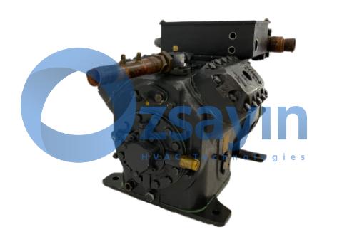 Refcomp SP4H350E