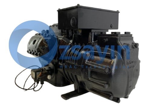 Refcomp SP6H500E